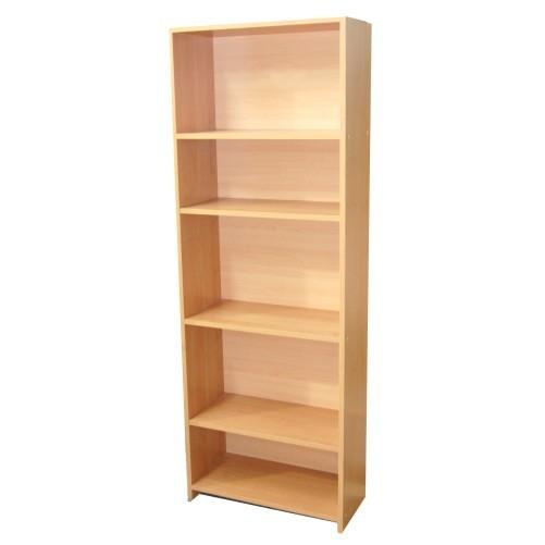 Modulo de 5 estantes ofi z insumos para oficina y empresas for Modulos de oficina precios