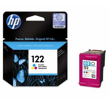 Cartucho Original | HP 122 XL COLOR