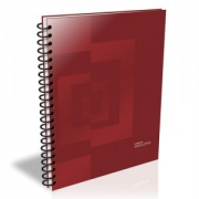 CUADERNO ESPIRAL LEDESMA EXECUTIVE A4 84 Hjs.