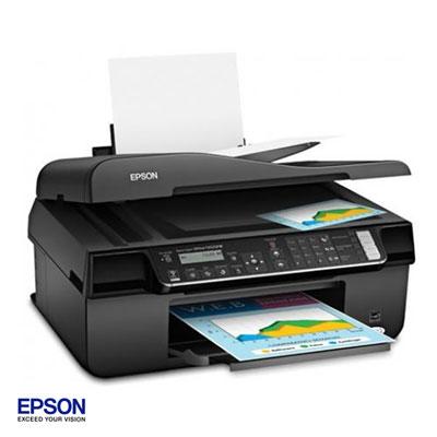 Impresora epson stylus tx525fw ofi z insumos para for Impresoras para oficina
