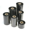 Ribbon cera resina rollo De 110 MM X 450 MTS