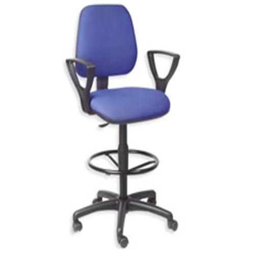 Silla tipo cajera ofi z insumos para oficina y empresas for Sillas para empresas