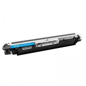 Toner Alternativo HP CE311A CYAN