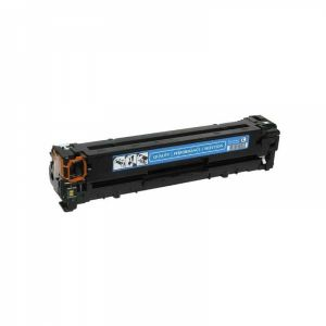 Toner Alternativo HP CE321A CYAN