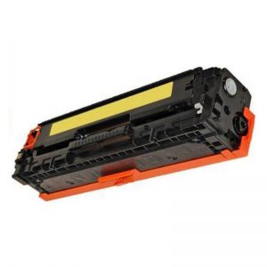 Toner Alternativo HP CE322A AMARILLO
