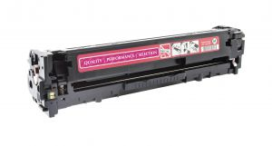 Toner Alternativo HP CE323A MAGENTA