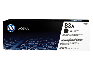 Toner Original HP CF283A
