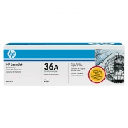 Toner Original HP CB436A