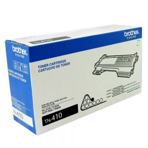 TONER ORIGINAL BROTHER TN410