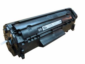 Toner Alternativo HP Q2612A/FX-9/FX-10