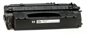 Toner Alternativo HP Q7553X